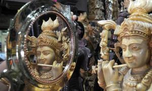 अरणमुला कन्नडी - सुस्पष्ट प्रतिमा