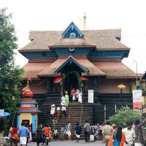 अरणमुला मंदिर