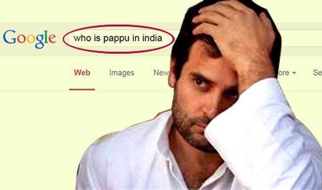 Rahul Gandhi - 1