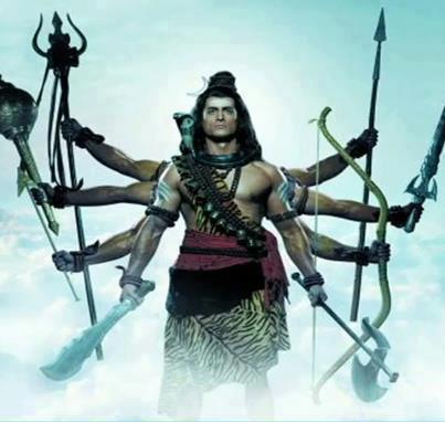 शिव शंकर