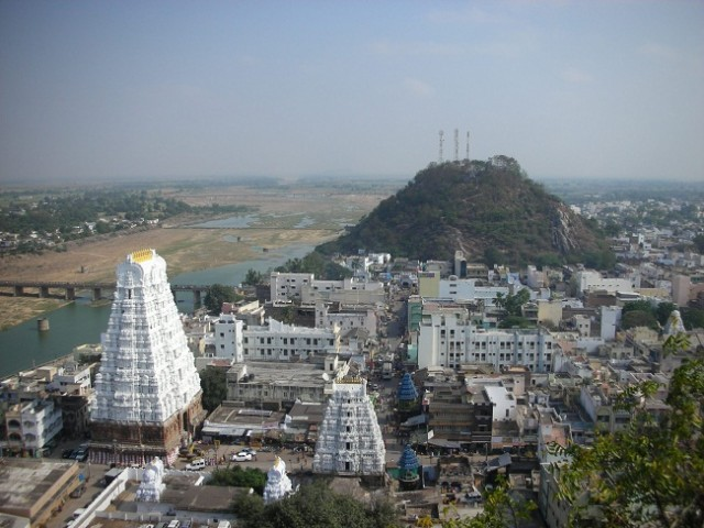 कालाहस्ती मंदिर