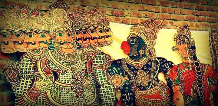 आग्नेय आशियातील रामायण