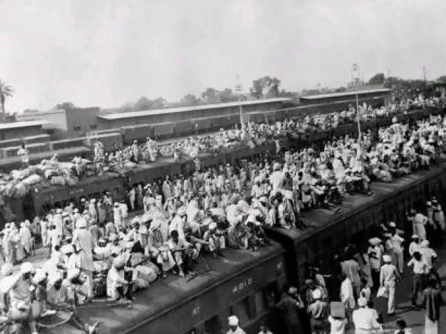 भारत विभाजन - १