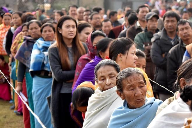 मणिपुर निवडणुका - ४
