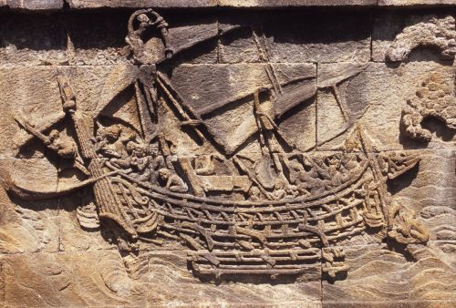 Ancient Indian Ships