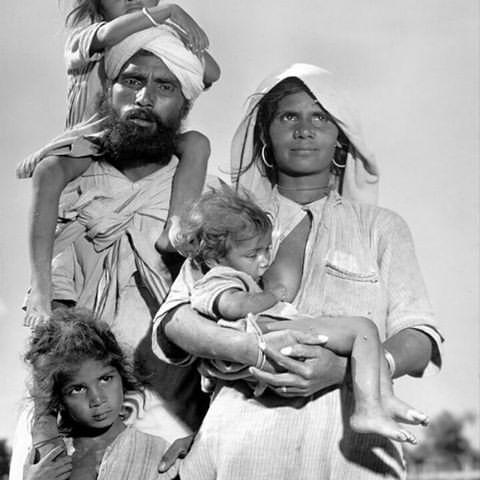 सिख शरणार्थी