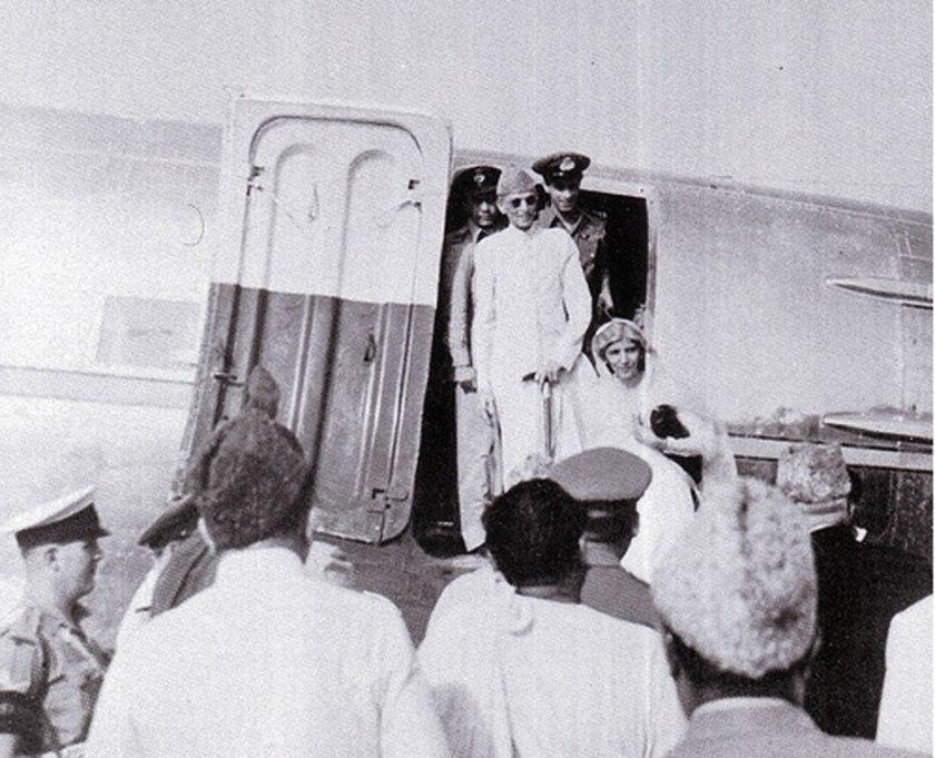 जीनांचा पाकिस्तान